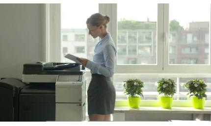 Hướng dẫn sử dụng máy photocopy dành cho dân văn phòng