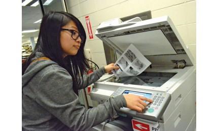 Lỗi thường gặp và cách khắc phục ở máy photocopy