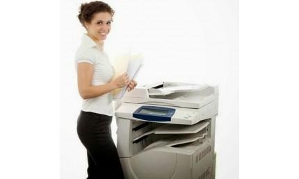 Bộ phận máy photocopy cần chọn thêm