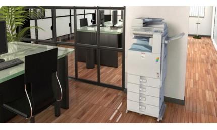 Bảo quản máy photocopy đúng chuẩn