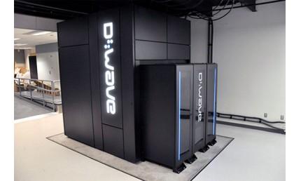 Máy photocopy lượng tử dòng máy của tương lai