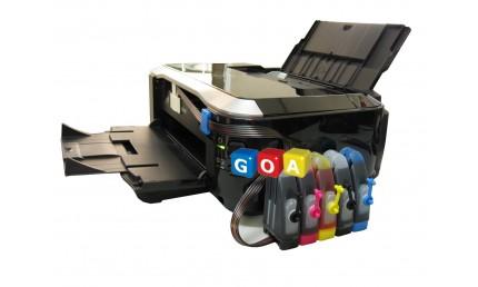 Thay mực đúng cách cho máy photocopy