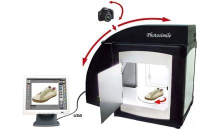 Công nghệ 3D trên máy photocopy