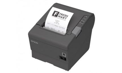Những ưu điểm của máy in hóa đơn nhiệt