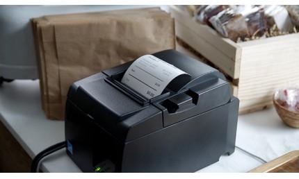 Những lưu ý khi sử dụng các máy in hóa đơn lâu bền