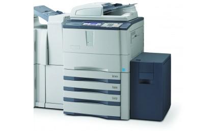 So sánh máy photocopy toshiba và ricoh