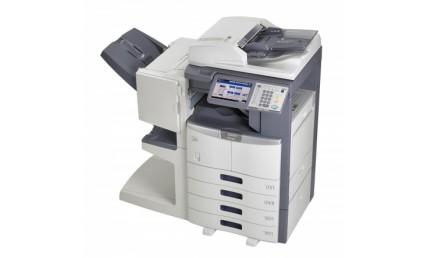 Máy photocopy và tầm quan trọng của nó với văn phòng