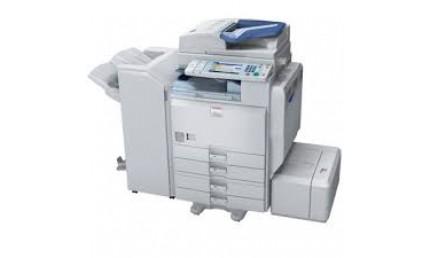 Một số lỗi gặp phải của máy photocopy toshiba