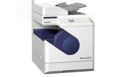 Tại sao bạn nên chọn máy photocopy toshiba?
