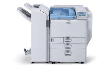 Cách khắc phục một số lỗi nhỏ ở máy photocopy ricoh
