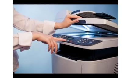 Những lưu ý khi chọn máy photocopy cho công ty