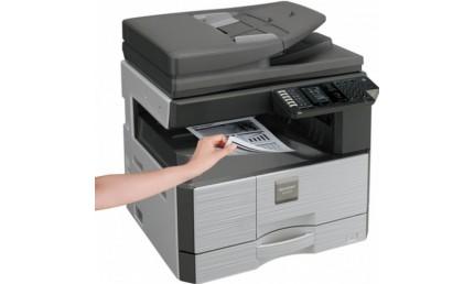 Chức năng hiện đại của máy photocopy bạn có thể chưa biết