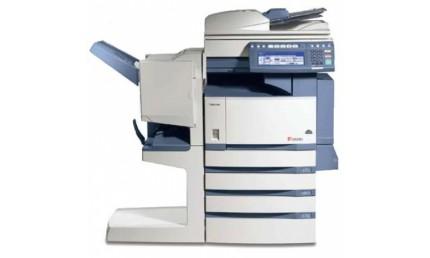 Những điều cần biết về máy photocopy Toshiba E-855