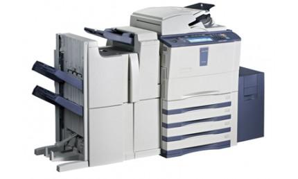 Những điều cần biết về máy photocopy Toshiba 720