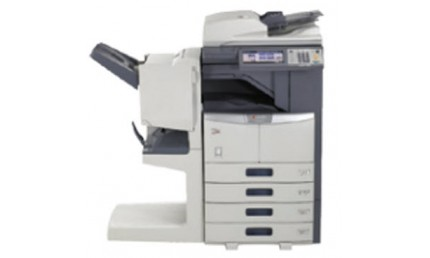 Máy Photocopy Toshiba e-Studio 232 driver Windows 7