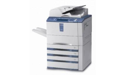 Máy photocopy Toshiba e 723- dòng máy thế hệ