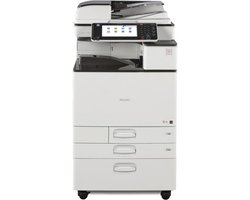 Máy Photocopy Kỹ thuật số RICOH Aficio MP C2503SP