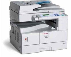 Máy Photocopy Kỹ thuật số RICOH Aficio MP 1800L2