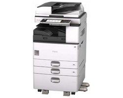 Máy Photocopy Kỹ thuật số RICOH Aficio MP 3353