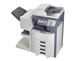 Máy photocopy e-STUDIO 256