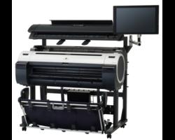 Máy scan canon khổ B0 PROGRAF  iPF MFP M40