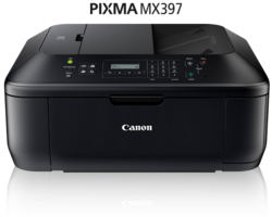 Máy in mầu đa chức năng Canon MX 397