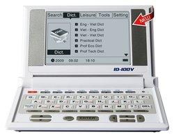 Kim từ điển ID-100V