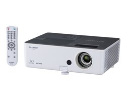 Máy chiếu Sharp LS-2000