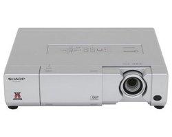 Máy chiếu Sharp PG-D45X3D