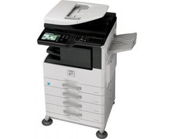 Máy photocopy Sharp MX-M314NV+DE24