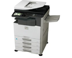 Máy photocopy mầu sharp MX- M3111U