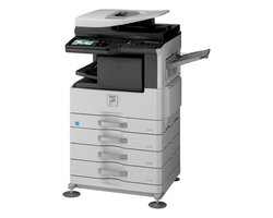 Máy photocopy Mầu sharp MX- M1810U