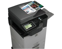 Máy photocopy mầu sharp MX- M2310U