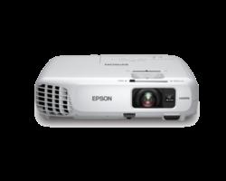 Máy chiếu EPSON EB - W18