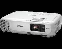 Máy chiếu EPSON EB - X18