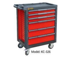 Tủ đồ nghề 6 ngăn Kocu KC-326