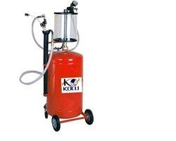 Máy hút dầu thải dùng khí nén KQ-3090