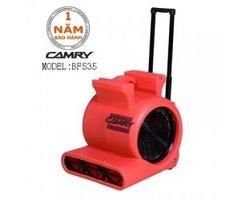 Quạt sấy thảm 3 cấp CAMRY BF533