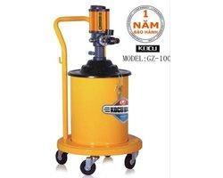 Máy bơm mỡ khí nén 20L Kocu GZ-100(LT-100)