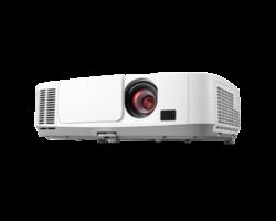 Máy chiếu NEC NP-P501XG