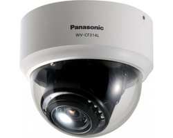 Camera Panasonic WV-CF314LE