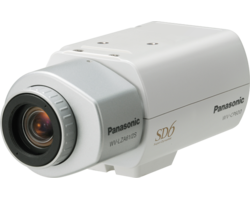 Camera Panasonic WV-CP600/G