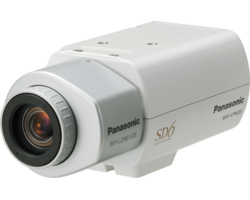 Camera Panasonic WV-CP620/G