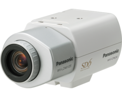 Camera Panasonic WV-CP624E