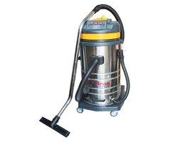 Máy hút bụi công nghiệp khô & ướt Dr clean 80S-3
