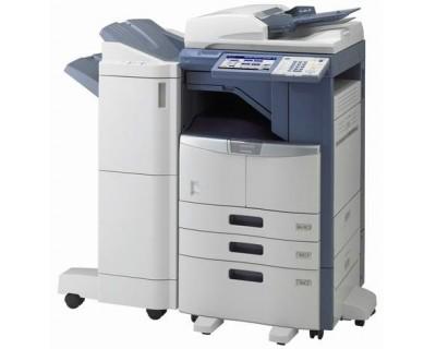 Máy photocopy Toshiba E 455