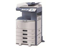 Máy photocopy Toshiba E 306