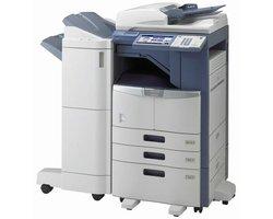 Máy photocopy Toshiba E 356