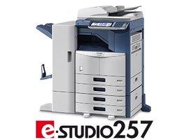 Máy photocopy Toshiba e 257