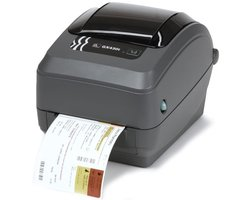 Máy in mã vạch Zebra Barcode GX430T